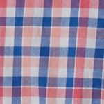 Mens Long Sleeve Woven Shirts: Sorbet Gingham Columbia Rapid Rivers™ II Long Sleeve Shirt