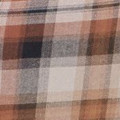 Gifts For Him: Gifts Under $50: Flint Gray Multi Plaid Columbia Out and Back™ II Long Sleeve Shirt
