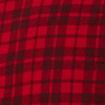 Orange Mens Long Sleeve Woven Shirts: Mountain Red Plaid Columbia Out and Back™ II Long Sleeve Shirt
