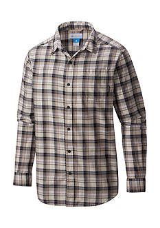 Columbia Vapor Ridge™ III Long Sleeve Woven Shirt