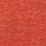 Orange Men's Activewear: Rust Red Heather Columbia Thistletown Park Henley Shirt