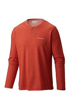 Columbia Thistletown Park Henley Shirt