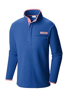 Columbia PFG Harborside™ Fleece Pullover Jacket