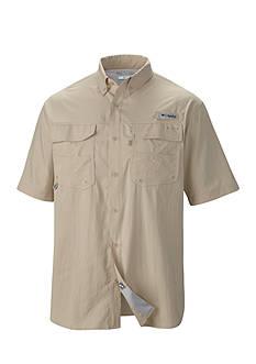 Columbia Blood and Guts™ III Short Sleeve Woven Shirt