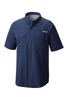 Columbia Blood and Guts™ III Short Sleeve Woven Shirt