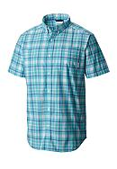 Columbia Rapid Rivers™ II Short Sleeve Shirt