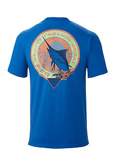 Columbia™ Big & Tall  PFG Pretty Freakin Great Tee