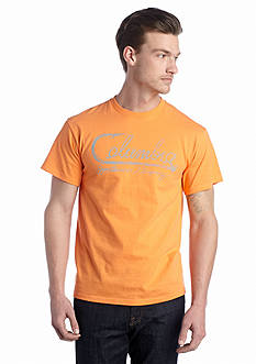 Columbia™ CSC Hook Short Sleeve Tee
