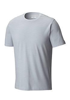 Columbia Thistletown Park™ StripeCrew Neck Shirt