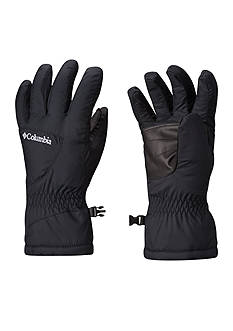 Columbia™ Six Rivers Omni-Shield™ and Thermal Coil Gloves