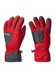 Columbia Six Rivers Omni-Shield and Thermal Coil Gloves