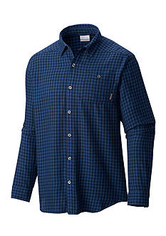 Columbia Cornell Woods ™ Flannel Long Sleeve Shirt