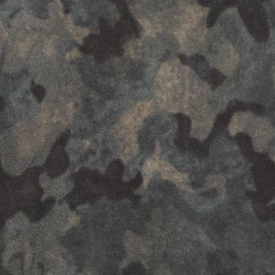Sports Hoodies for Men: Deep Green Camo Columbia Klamath Range™ Printed Half Zip Pullover