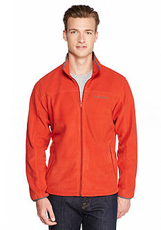 Columbia™ Warmer Days Full-Zip Microfleece Thermal Coil Jacket