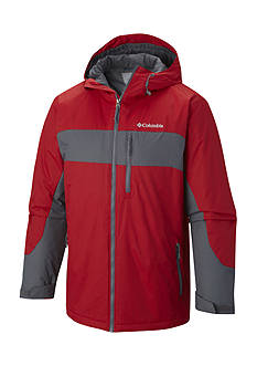 Columbia™ Big & Tall Winterswept™ Jacket