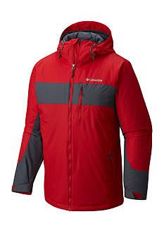 Columbia Big & Tall Winterswept™ Jacket