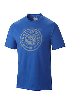 Columbia™ Head Outdoors Short Sleeve Graphic Tee