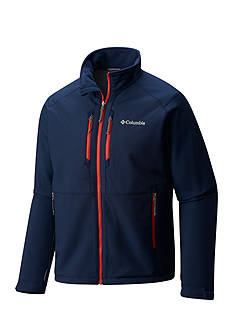 Columbia Get A Grip™ Thermal Coil Softshell Jacket