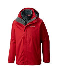 Columbia Morningside Park™ Interchange Jacket