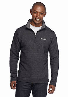 Columbia Great Hart Mountain™ III Half-Zip Sweatshirt