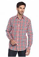 Columbia Steeple Ridge™ Plaid Long Sleeve