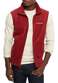 Columbia Steens Mountain ™ Full Zip Fleece Vest