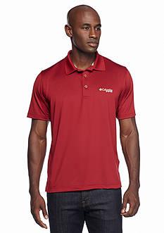 Columbia Low Drag Polo Shirt