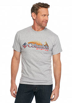 Columbia Shifting Shoreline™ II Short Sleeve Redfish Graphic Tee