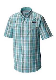 Columbia PFG Super Low Drag™ Short Sleeve Shirt