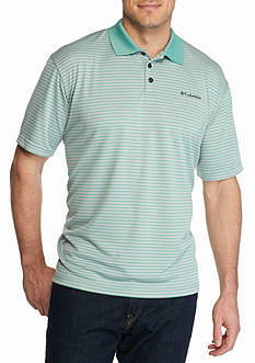 Columbia Utilizer™ Stripe Polo III Shirt