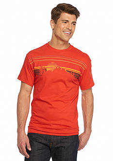 Columbia CSC Camas Highlands™ Short Sleeve Graphic Tee