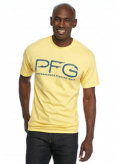 Columbia PFG Short Sleeve Hooks™ Graphic Tee