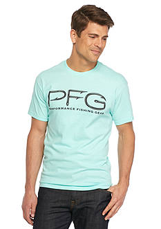 Columbia Big & Tall PFG Hooks™ Graphic Tee