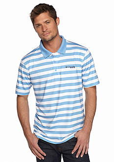 Columbia Super Low Drag Polo Shirt