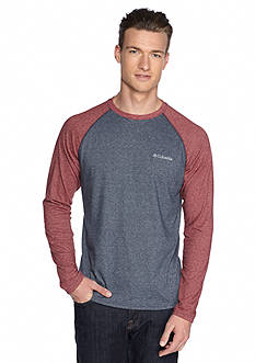 Columbia Thistletown Park ™ Raglan Long Sleeve Tee