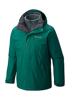 Columbia Eager Air™ Interchange Jacket