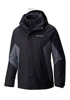 Columbia Big & Tall Eager Air™ Interchange Jacket
