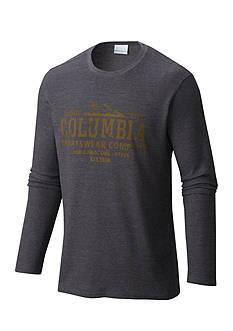 Columbia Ketring™ Graphic Long Sleeve Shirt