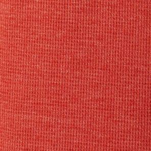 Orange Men's Activewear: Rust Red Heather Columbia Ketring™ Graphic Long Sleeve Shirt