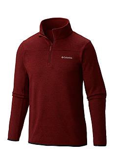 Columbia Birch Woods™ Half Zip Fleece Pullover
