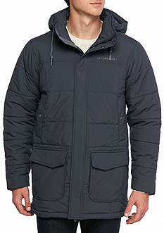 Columbia Short Sands™ Thermal Coil Parka