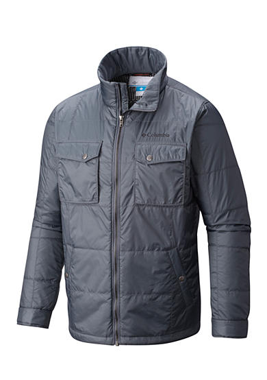 Columbia Upper Barron™ Thermal Coil Jacket