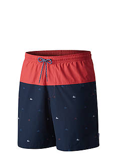Columbia PFG Harborside™ Swim Trunks