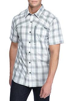 Columbia Battleridge Short Sleeve Woven Shirt