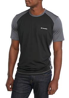 Columbia Tenino Hills Short Sleeve Shirt