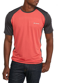 Columbia Tenino Hills Short Sleeve Shirt