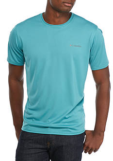 Columbia Cool Coil Short Sleeve Crew Neck Shirt