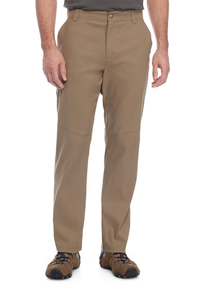 Columbia Regular-Fit Rocky Ledge™ Active Stretch Pants