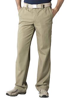 Columbia Ultimate Roc Flat Front Pants