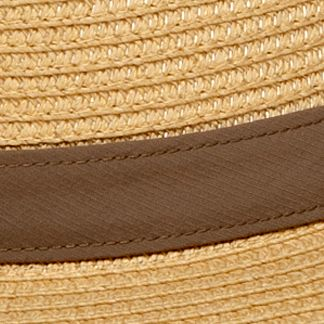 Men's Activewear: Hat, Scarves And Gloves: Natural, Sage Columbia PFG Bonehead Straw Hat
